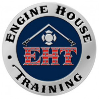 engine house training logo