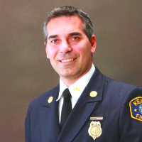 Frank Viscuso - Deputy Chief